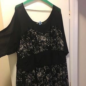 Kiyonna 4x dress